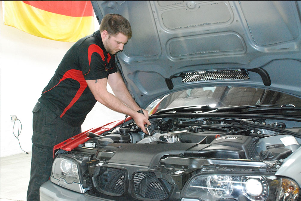 Our Workshop - image german-service-shop-10 on https://germanserviceshop.com.au