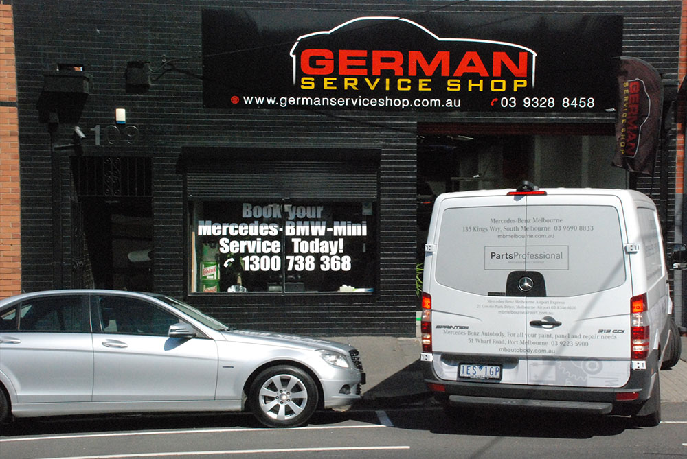 Our Workshop - image german-service-shop-11 on https://germanserviceshop.com.au